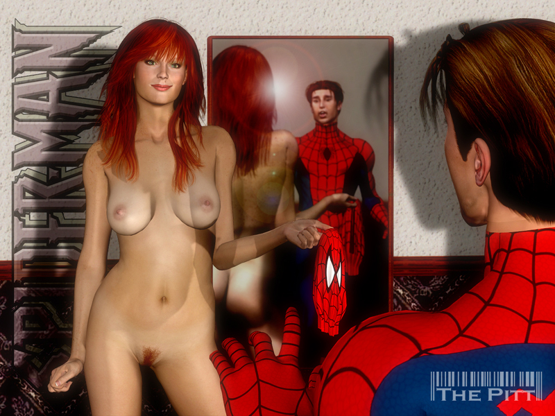 mary spider jane hentai man Legend of queen opala cosplay