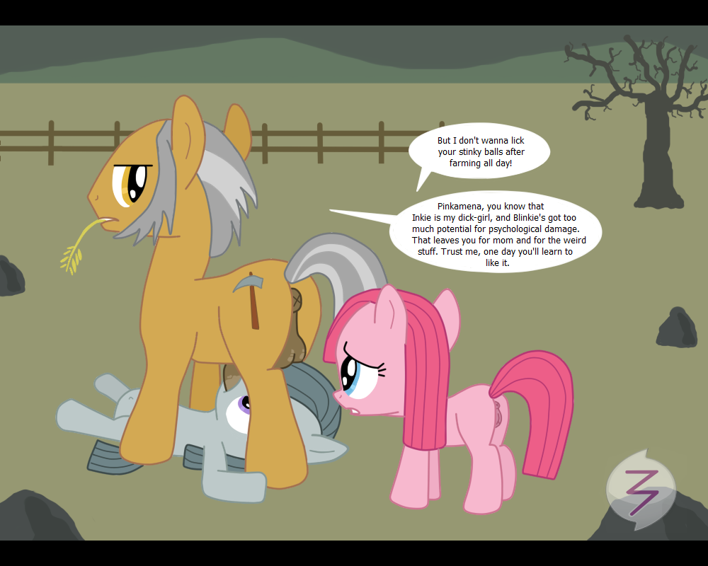 and mlp sandwich pie cheese pinkie Harvest moon tree of tranquility kathy