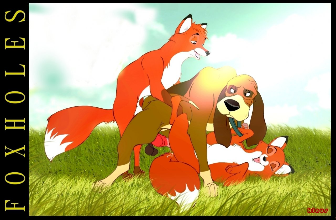 gay the fox and hound Fate/stay night nude