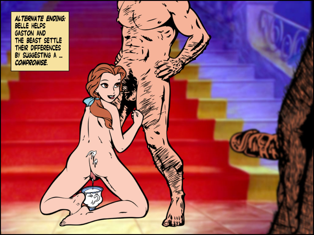 beauty in beast and the triplets Mary jane watson porn comic