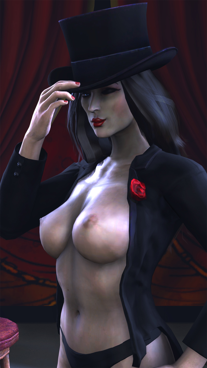 wolf among us High school dxd female characters