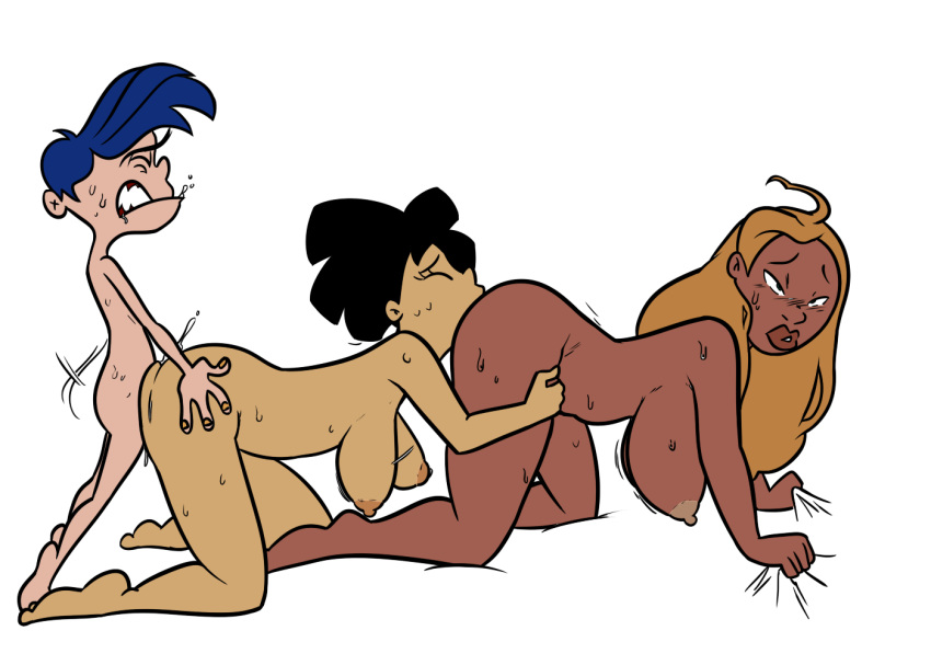 ed edd nazz eddy and This isnt smash bros this is anal sex