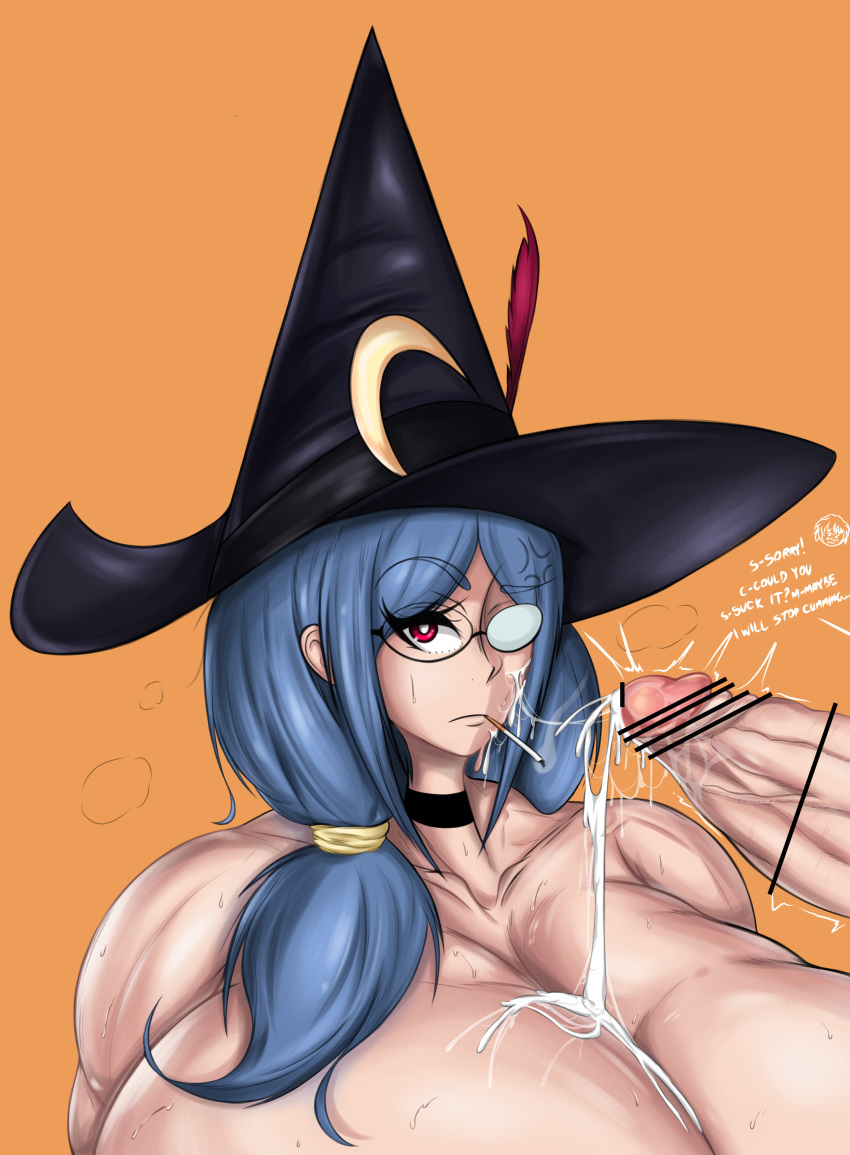 witch ursula professor academia little Highschool dxd issei and rias pregnant fanfiction