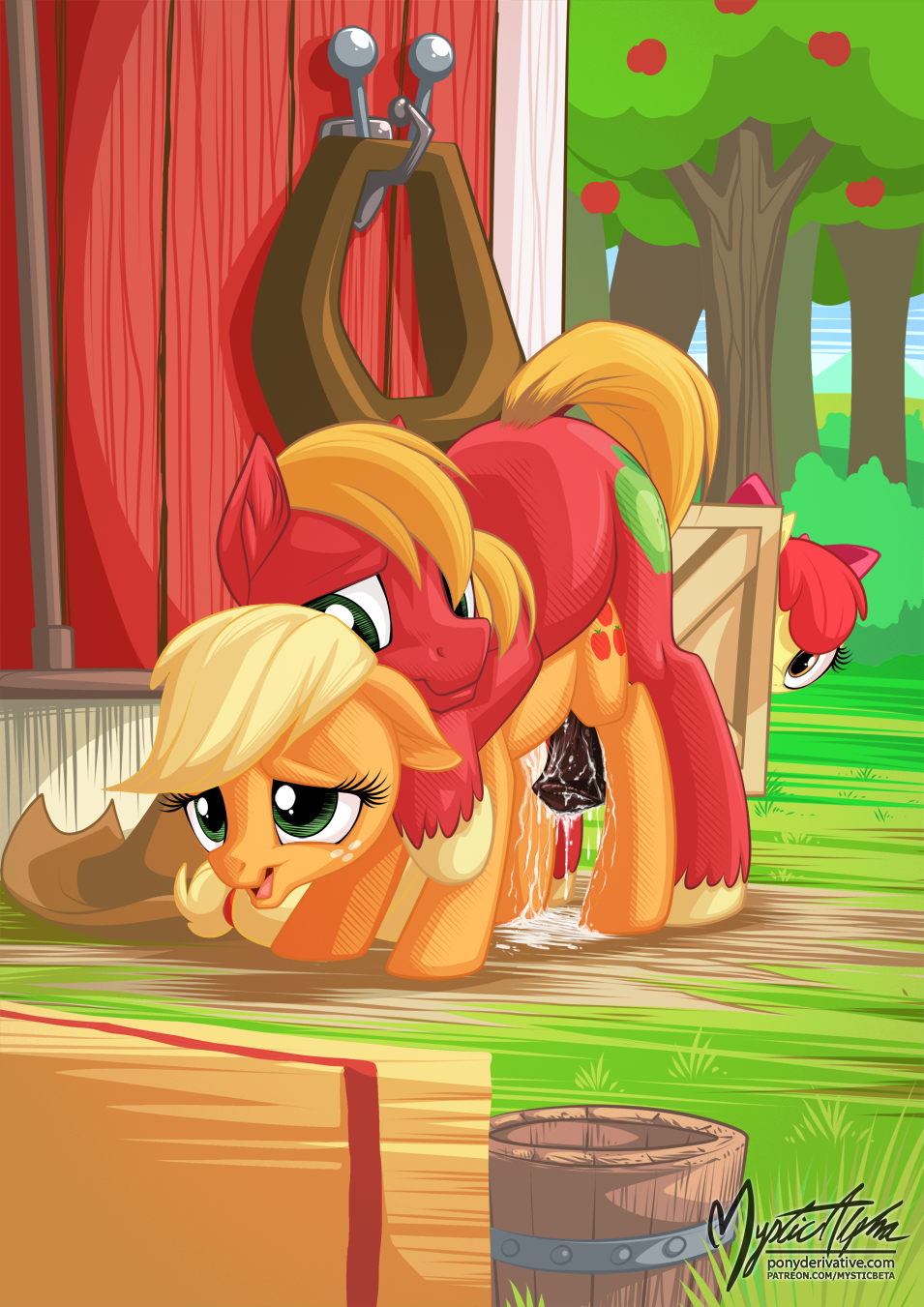 and names my little pics pony The witch left 4 dead