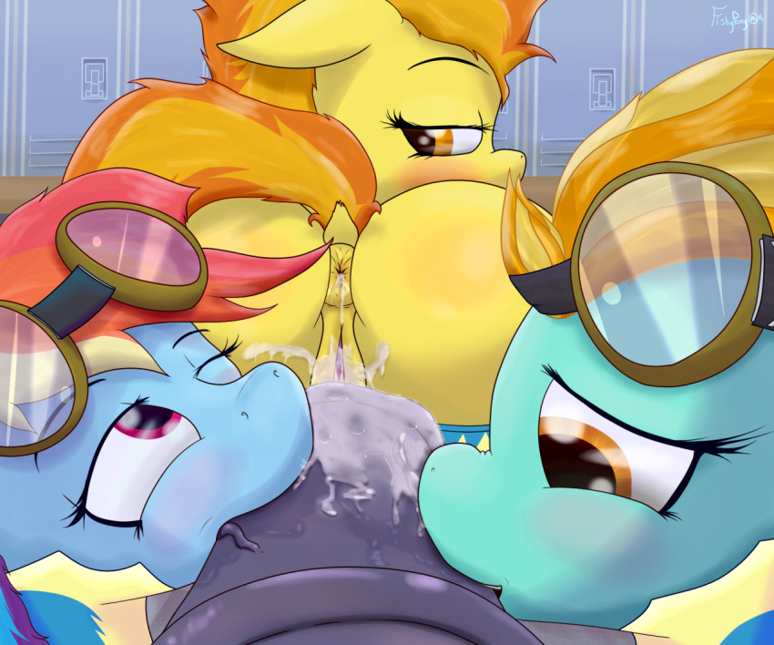 of rainbow pony my little pictures dash Rick and morty annie